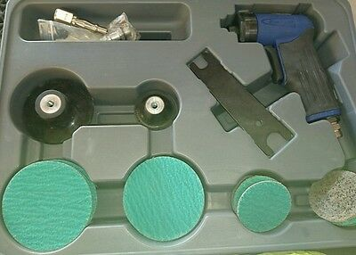 Blue Point micro surface prep tool as sold by snap on