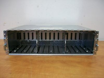 Dell EMC KTN-STL3 Disk Array 2x 071-000-518 & 2x 303-108-000E Used 13 AVAILABLE