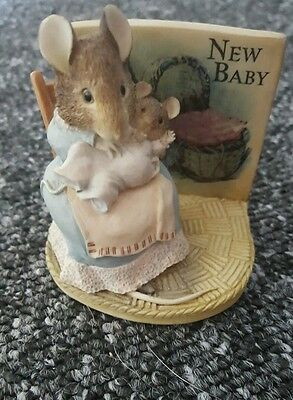 Beatrix Potter 2 bad mice New Baby