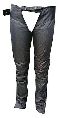 Loveson Long Fleece Lined Riding Chaps Adults/Childrens