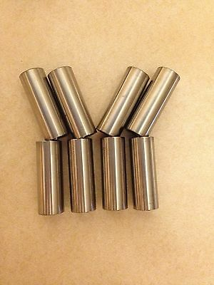 Hoffman Bbc .995 X 2.750 X .185 Over Sizedtapered  H-13 Tool Steel Wrist Pins