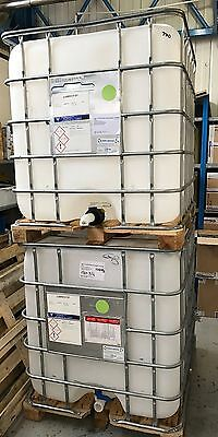 1000 litre IBC Container 1 Available