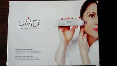 Pdm Personal Microdermabrasion/exfoliation Device For Face & Body + Acessories