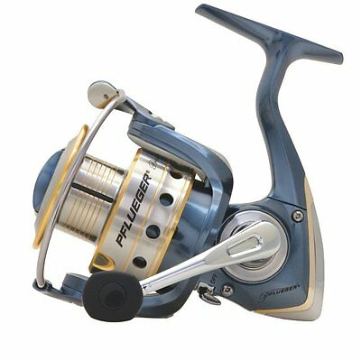 Pure Fishing Pflueger President Spinning Reel 6920X