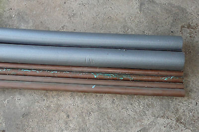 Copper Tube & Climaflex Pipe Insulation