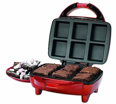 Giles and Posner Brownie Maker