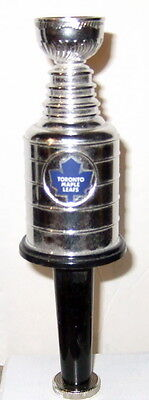 Toronto Maple Leafs Stanley Cup Beer Tap Handle