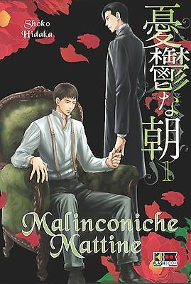 Malinconiche Mattine - Vol. 01