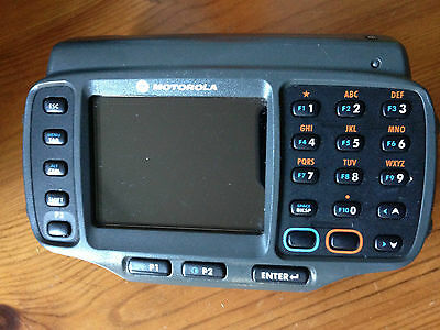 WT4090-N3S0GER Motorola WT4090 Wrist Wearable Mobile Computer Barcode Scanner
