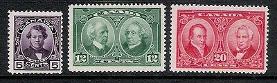 Canada 1927 60th Anniversary of the Confederation - historical issue umm/MNH