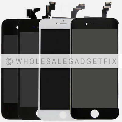 USA LCD Display Touch Screen Digitizer Replacement Parts for Iphone 6 6S 7 Plus