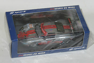 1/43 Ford GT Doran Robertson Racing  Le Mans 24 Hrs 2011 #68