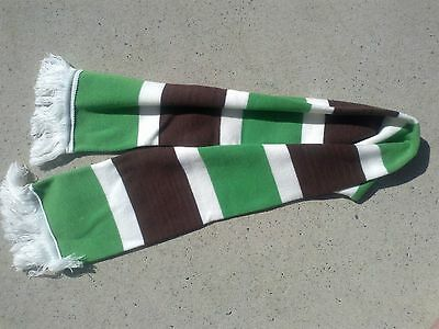 Newcastle KB United PHILLIPS soccer league scarf - NEW