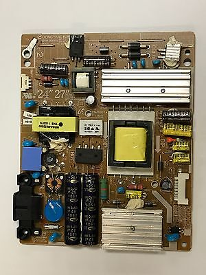BN44-00450A REV 1.2 PD27A0_BDY power supply board from TV monitor Samsung