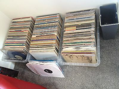 collection of  records trance house  90s 00s vg+ condition