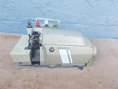 Industrial Sewing Machine Union Special 39-500 -serger,overlock