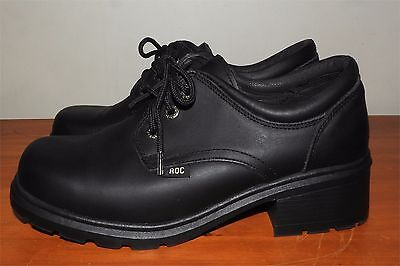 Roc Caper - lace up school shoes - size 9.5B
