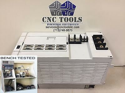 MDS-B-SP-260 Spindle Drive Replaces MDS-A-SP-260 **TESTED, $400 Credit Exchange*