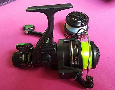 Moulinet Shimano Carbomatic GT2500X