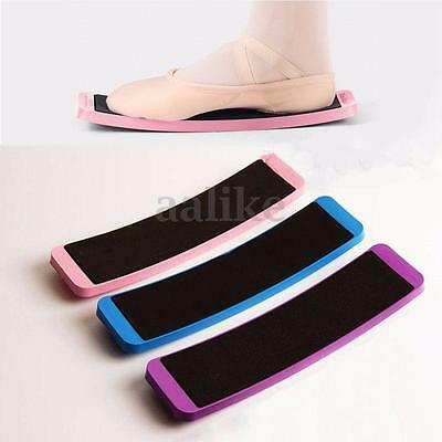 Ballet Turn Dance Board Turn Spin Board Pirouettes Exercise Foot Accessory Tools