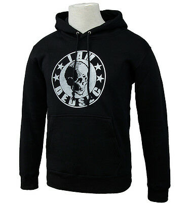 Watch Dogs 2 Wrench I'm Dedsec Logo Cosplay Costume Hoodie Hooded Jacket Sweater