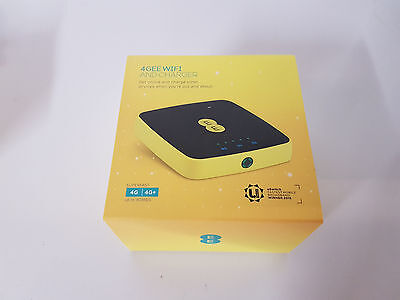 *NEW & SEALED* EE 4G WIFI / MIFI and charger
