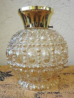 Vintage Glass Ceiling Shade