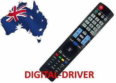 Remote Control For Lg Tv Akb72914207 Akb72915207 Akb72915246 42Lk450 42Lv35 Au