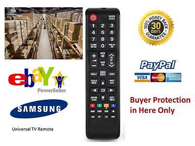 Remote Control For Samsung Tv Bn59-01039A Bn5901014A Bn59-01012A Bn59-00863A Au