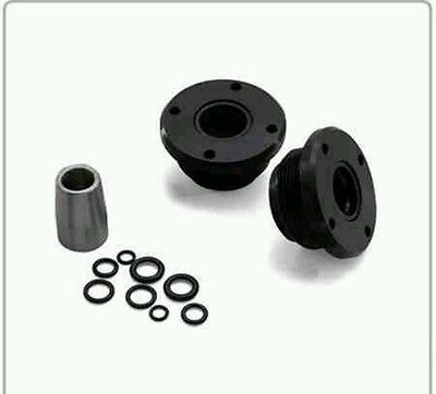 Seastar Steering Cylinder Seal Kit Without Wrench Hs5167