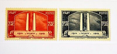 Timbres France Neufs