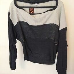 Westwood 1984 Hobo collection top