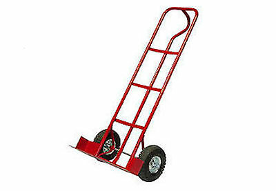 Professional 2 Wheels Hand Truck Dolly Cart Moving Mobile Lift