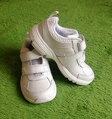 Clarks trainers, Infant Size 8.5