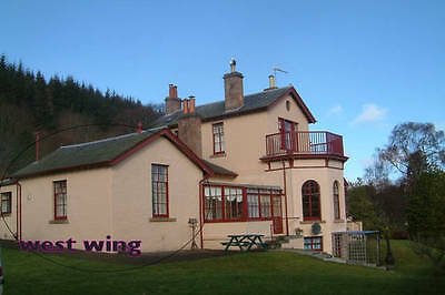 North Highlands Scotland Holiday Cottage Sleeps 2 Seven nights from £180
