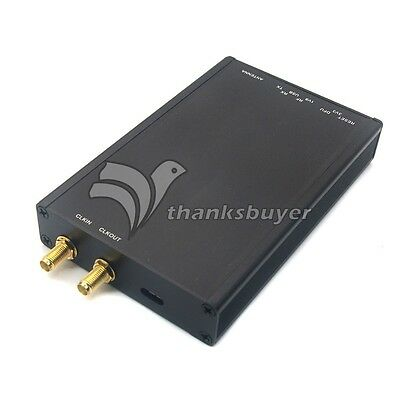 2016 New HackRF One Software Defined Radio RTL SDR 1MHz to 6 GHz