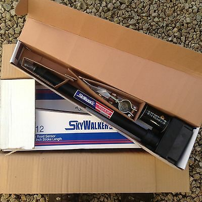"Box of Four Skywalker 12""HR linear actuators."