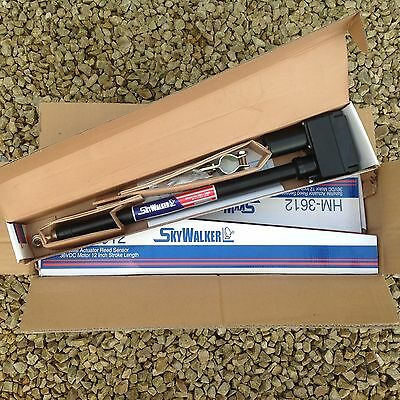 "Box of Six Skywalker 12""HM linear actuators."