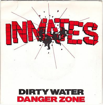 The Inmates Dirty Water