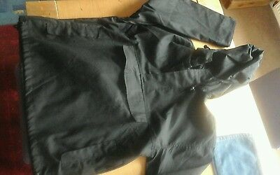 mens windproof cycling jacket large