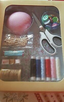 Craft sewing set brand new boxed