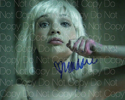 Maddie Ziegler signed Chandelier 8X10 photo picture poster autograph RP 2