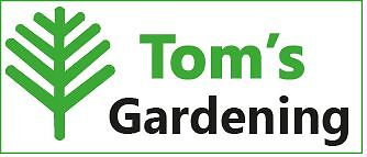 Tom's Gardening Franchise (Business for Sale)