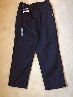 Craghopper Lady Water Resistant Trousers size 18