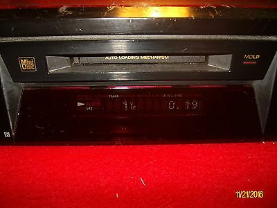 Sony MDS-JE480 MiniDisc Deck (WKG with issues)
