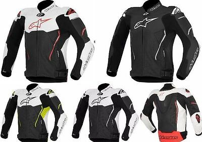 alpinestar Motorbike Motorcycle Leather racing Jacket Standard and tailor made