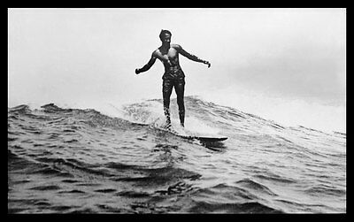 Surf Riders of Hawaii (1914) by A. R. Gurrey Jr. First book on surfing, DUKE