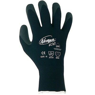 Gant Ninja Ice spécial froid double couche Taille 10 - NI00XL