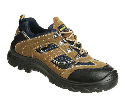 Chaussure Basse - Taille 45 - SAFETY JOGGER - X2020P