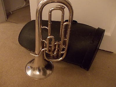 Tuba...will Swap For Landrover Or Similar Vehicle.
